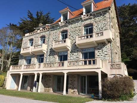 Villa Bagatelle - Appt B2