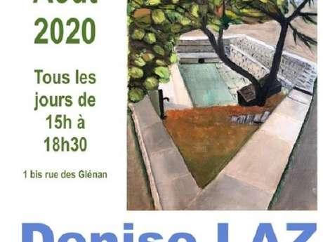 Expo - Denise Laz