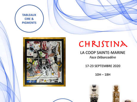 Expo - Christina Lévy