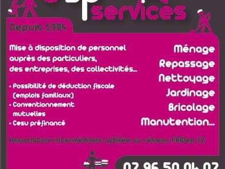 ESP SERVICES