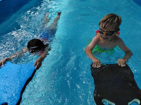 Ecole de natation de Loctudy - FERMEE CET ETE