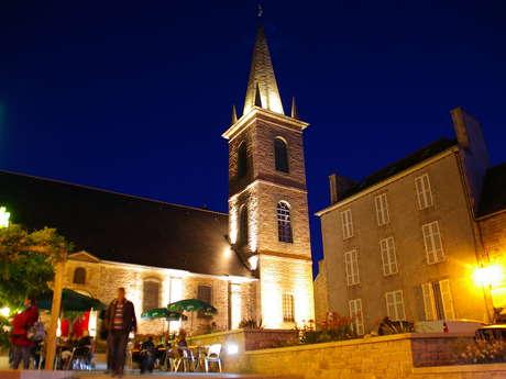 L'Eglise Saint-Pierre et Saint-Paul