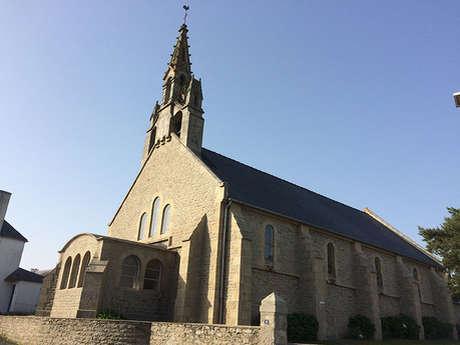 Église Notre-Dame-de-la-Mer