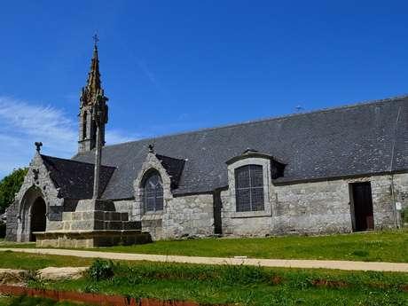Eglise Saint-Cornely