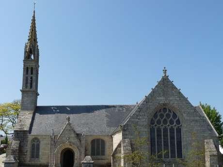 Eglise Saint Démet