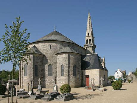 Église Saint-Tudy