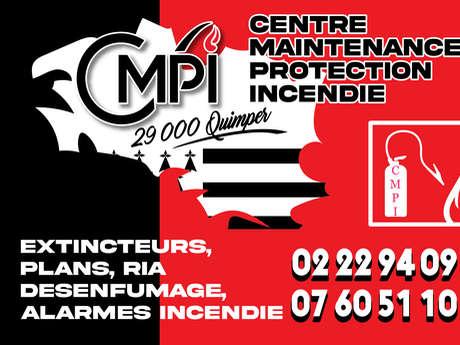 Centre Maintenance Protection Incendie