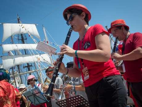 Le Festival du Chant de Marin