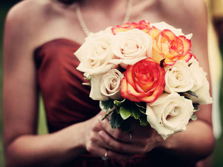 Le Berre - Etamines Fleurs