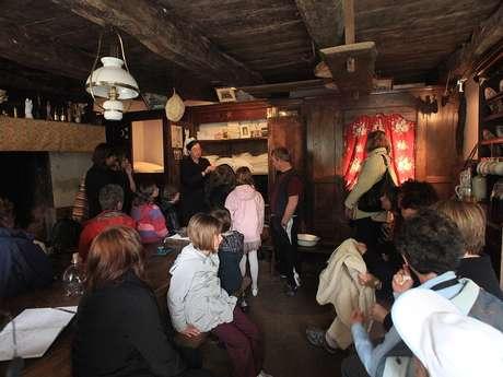 Journées Européennes du Patrimoine - Ferme d'Antan