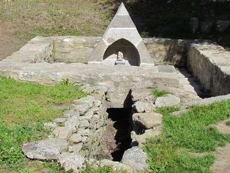 Fontaine de Saint-Trémeur