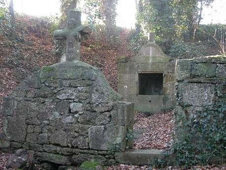 Fontaine Notre-Dame-Du-Haut