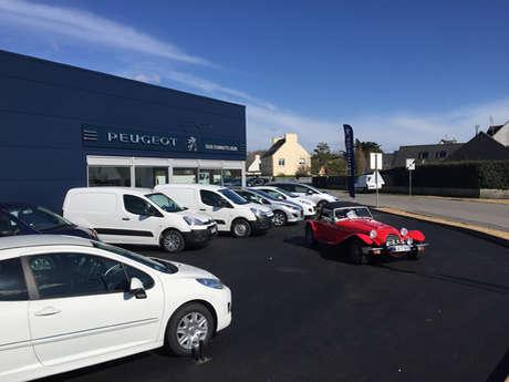 Garage Eurauto Peugeot
