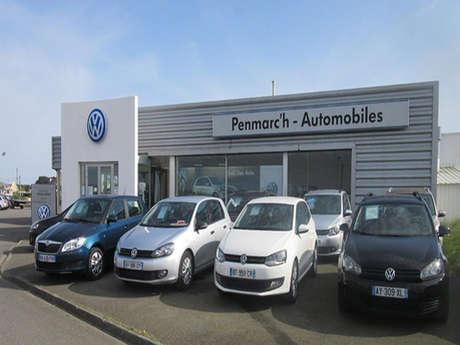 Penmarc'h Automobiles Garage Le Cossec