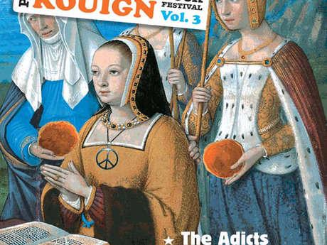 Festival God Save The Kouign