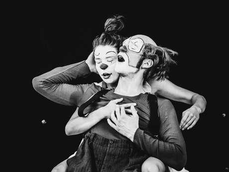 Festival Hissez l'Etoile - Mômes en cirque
