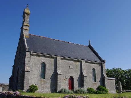 Chapelle Saint Alor