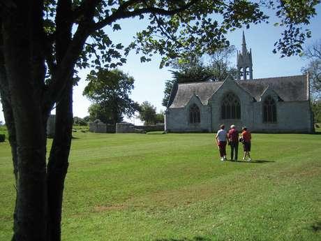 Chapelle Notre-Dame de Tréminou
