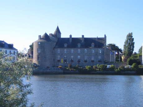 Château des Barons du Pont