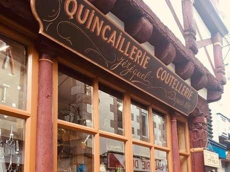 Quincaillerie Coutellerie Jezéquel