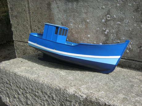 Frédéric Leglaive - Maquettes de bateaux