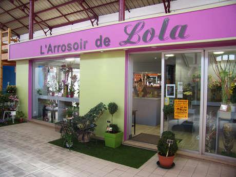 L'Arrosoir de Lola