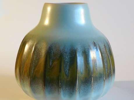 Jean Yves Lemonnier, poterie de Pleudaniel