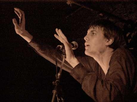 Concert - Lou Casa