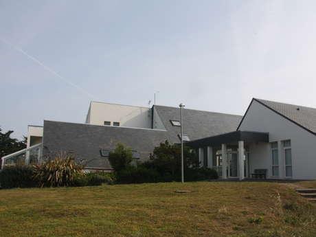 Centre d'hébergement de la Guette