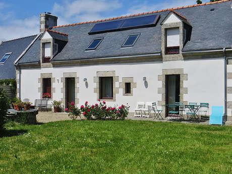 CARIOU Louis - La Maison