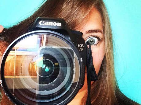 Atelier photographie