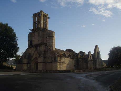 Église de Lambour