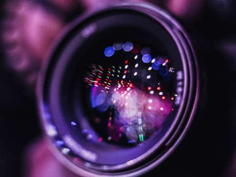 Des moments pour soi - Atelier photo