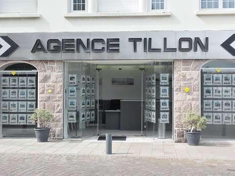 Agence immobilière Tillon
