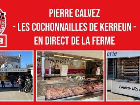 Établissement Pierre Calvez - Les cochonnailles de Kerreun