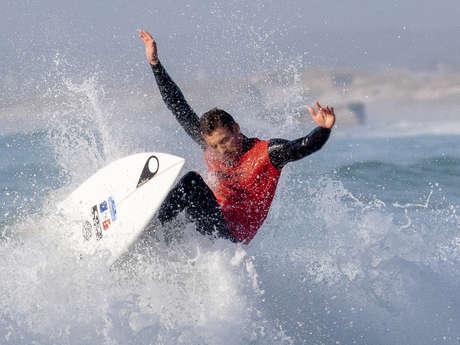 Wave Games - Journée mer et territoire