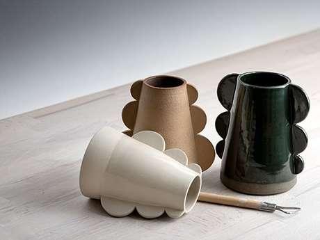 Atelier Boutique Kerilis - Créations art de la table et déco en grès fait main
