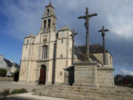 Eglise Sainte-Thumette ou Tunvezh
