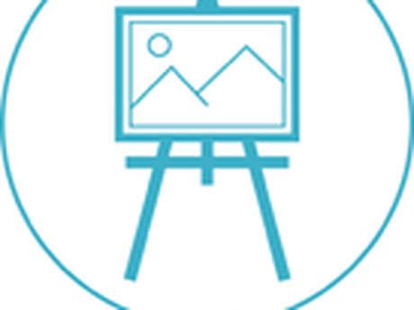 Balade des arts: Exposition de dessins et matériel ancien TV