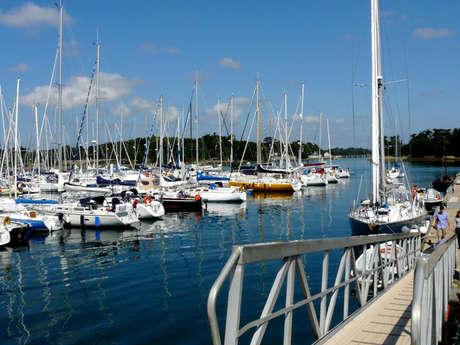 Port de Plaisance de Loctudy