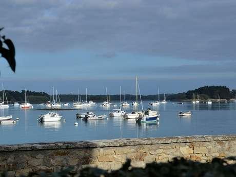 Port de Plaisance de l'Ile Tudy