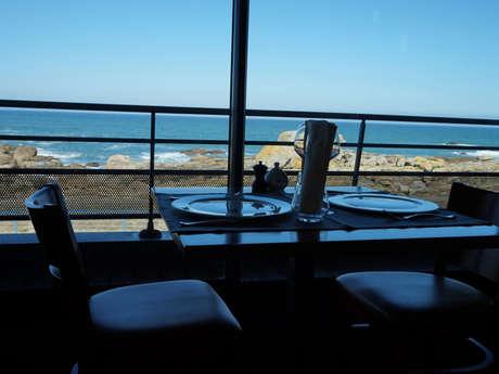 Restaurant Les Rochers