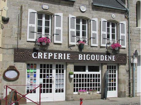 Crêperie Bigoudène