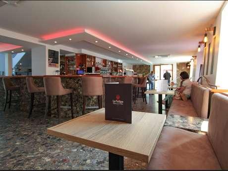 Bar Restaurant La Tulipe
