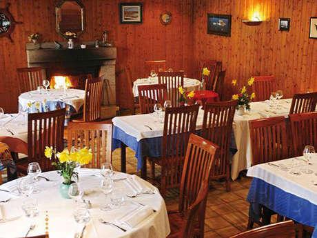 Restaurant Le Relais de Lodonnec