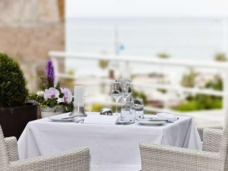 """Restaurant du Spa Marin, le """"S"""""""