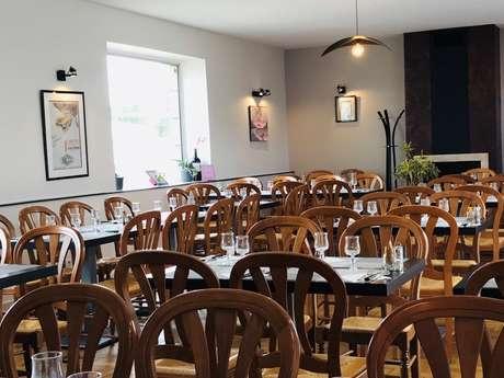 Restaurant - Traiteur Le Maudez