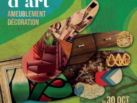 Salon des Métiers d'Art 6e édition - ANNULÉ