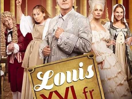 Théâtre : Louis XVI.fr