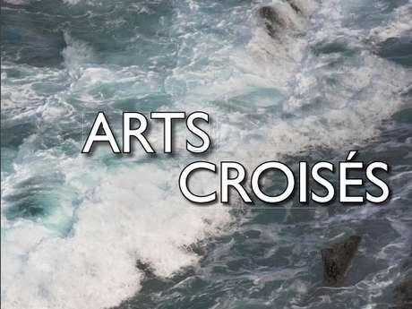 Expo photographies, sculptures et porcelaine - Arts croisés